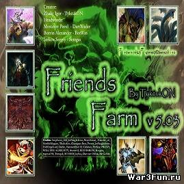 Friends Farm 5.03u,
