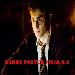 Harry Potter Final 6.2,