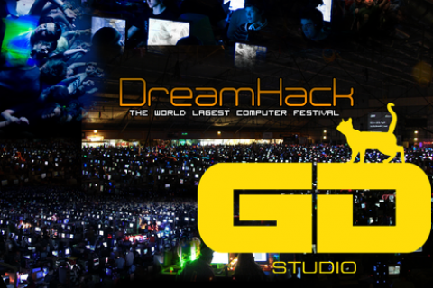 DreamHack Dota 2 Invitational.Новости DOTA 2 новости.